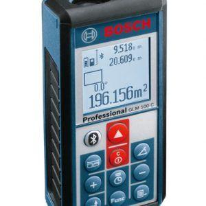 Distanciometros Laser