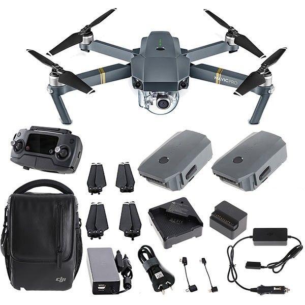 Drone DJI Mavic Pro MP1
