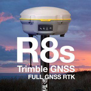 GNSS Geodésico Trimble R8s c