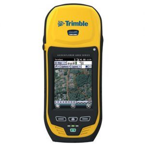 GPS Trimble GEO Xt